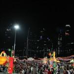 Petit tour en ville & nouvel an chinois