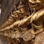 Déambulations bangkokiennes