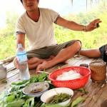 Le Laos en bouche