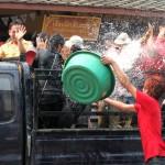 Pi Mai lao: que d'eau, que d'eau!