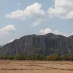 Parc de Phu Hin Bun - Road trip J1