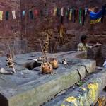 Sur la route des temples