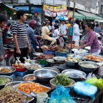 « Parlez-moi de Phnom Penh...
