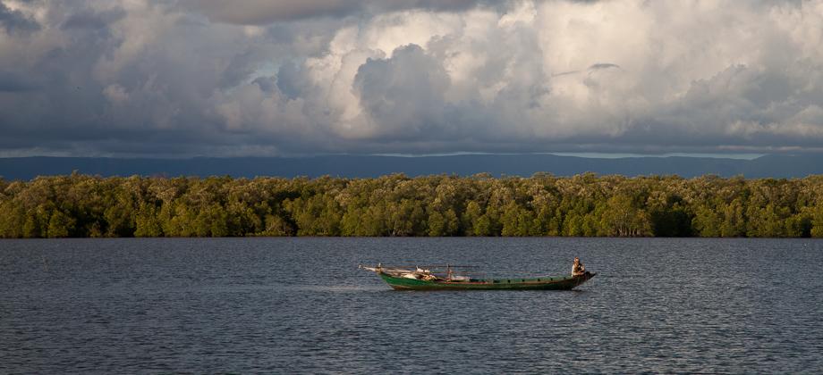 Parc national de Ream