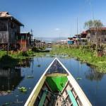 Lac Inle, villages et faiseurs de miracles
