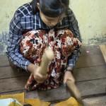 Artisans, de l'or dans les mains