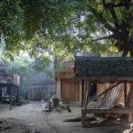 Birmanie l'épilogue - à MoeMoe