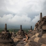 Borobudur, un mandala dans la jungle