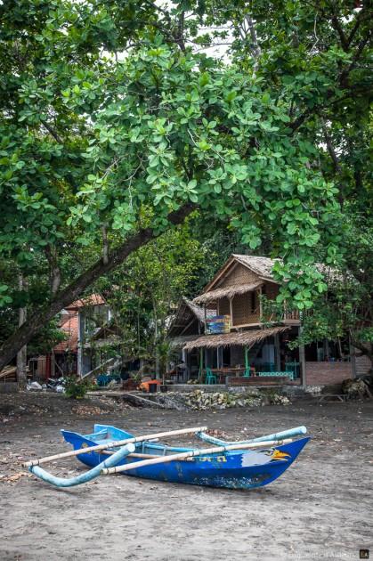 Village de Batu Karas à Java
