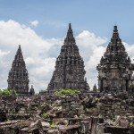 Des temples en veux-tu en voilà ! Prambanan, Plaosan et Boko
